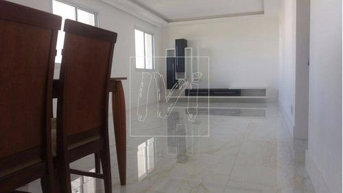 apartamento á venda e para aluguel em parque prado - ap111411