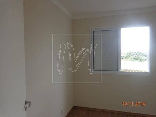apartamento á venda e para aluguel em parque prado - ap111417
