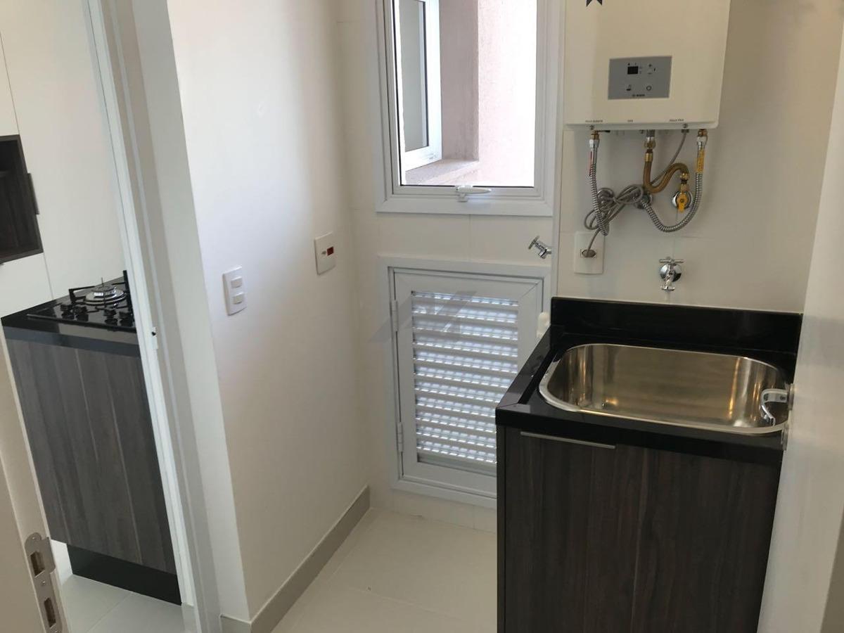 apartamento á venda e para aluguel em parque rural fazenda santa cândida - ap003758