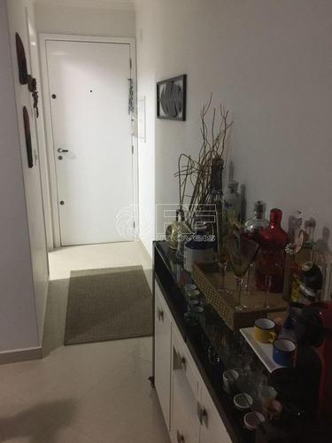 apartamento á venda e para aluguel em tatuapé - ap002661