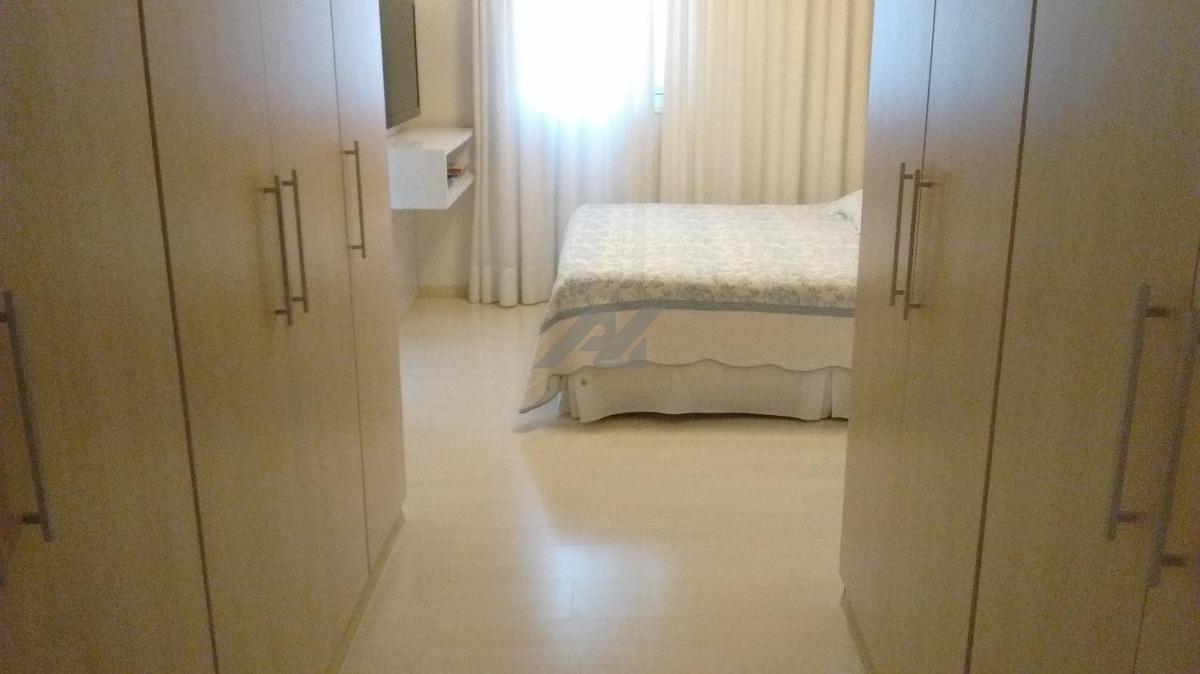 apartamento á venda e para aluguel em vila brandina - ap004359