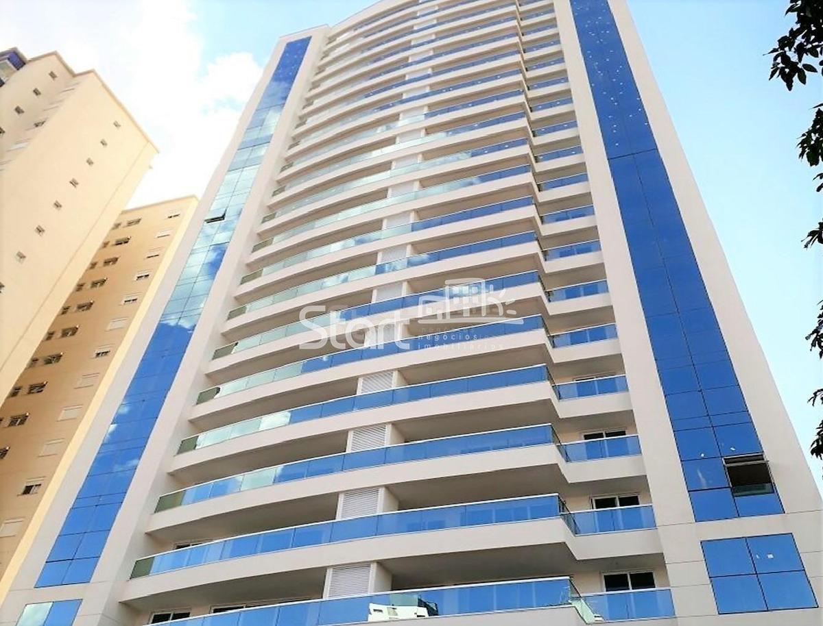 apartamento á venda e para aluguel em vila itapura - ap004958