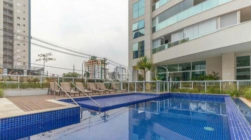 apartamento á venda e para aluguel em vila itapura - ap015975