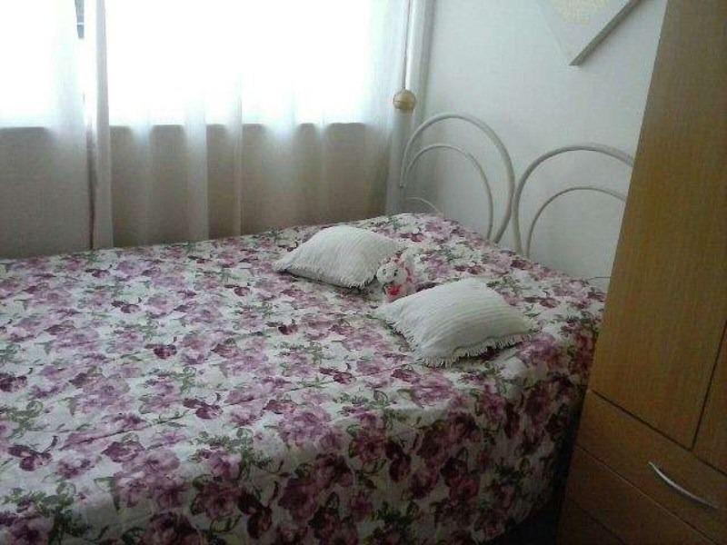 apartamento a venda em amaralina quarto e sala 39m2 - uni366 - 4497378