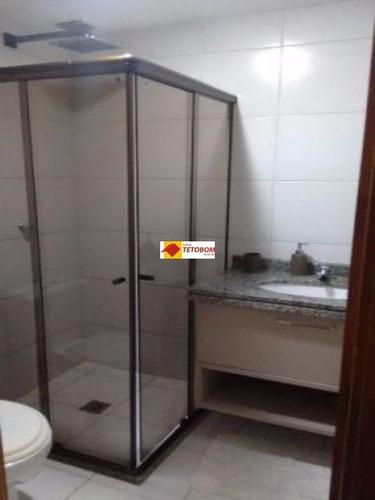 apartamento a venda em armação - tst055 - 3453372