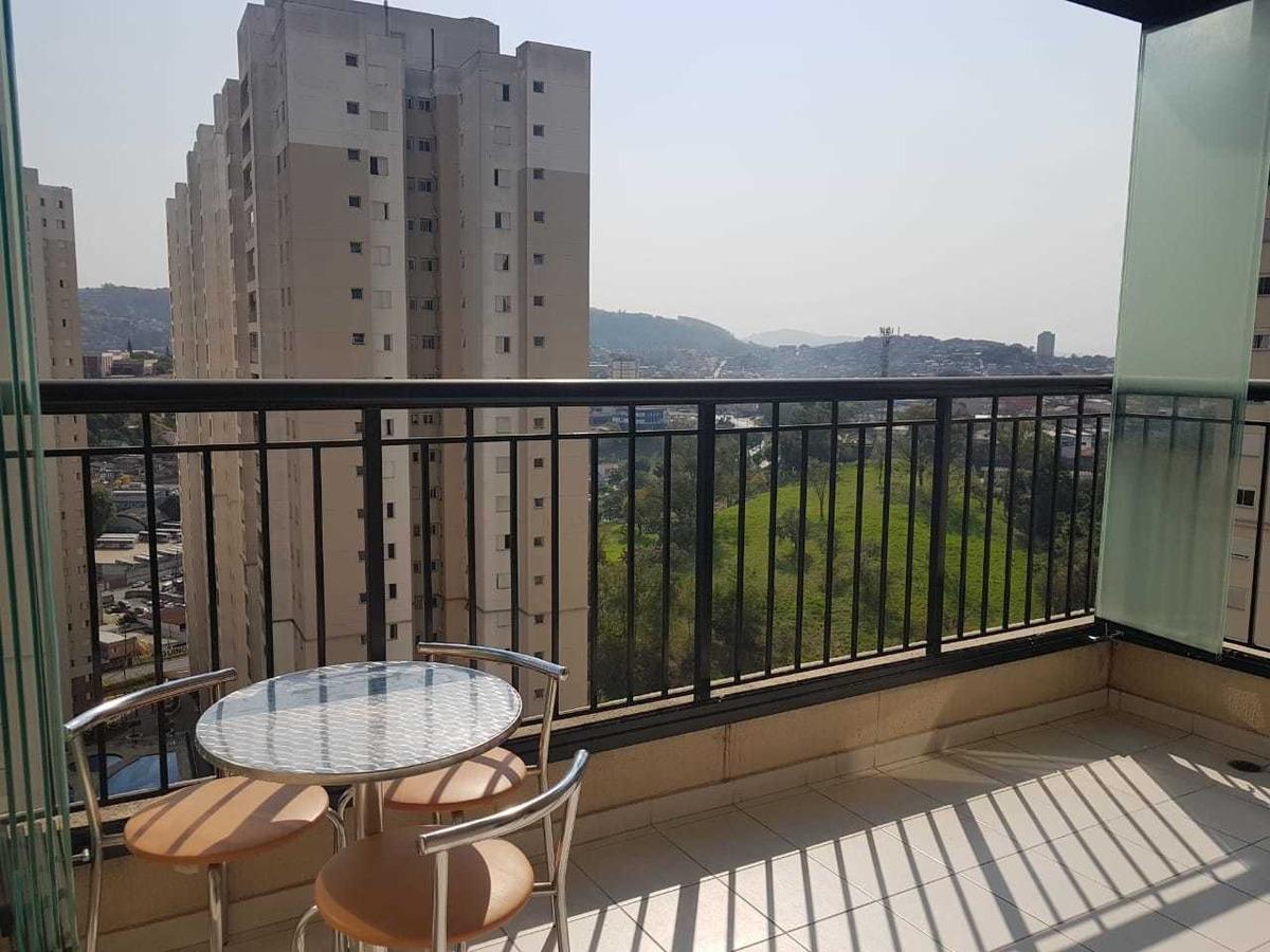 apartamento a venda em barueri alto da mata 3 dorms 94m2