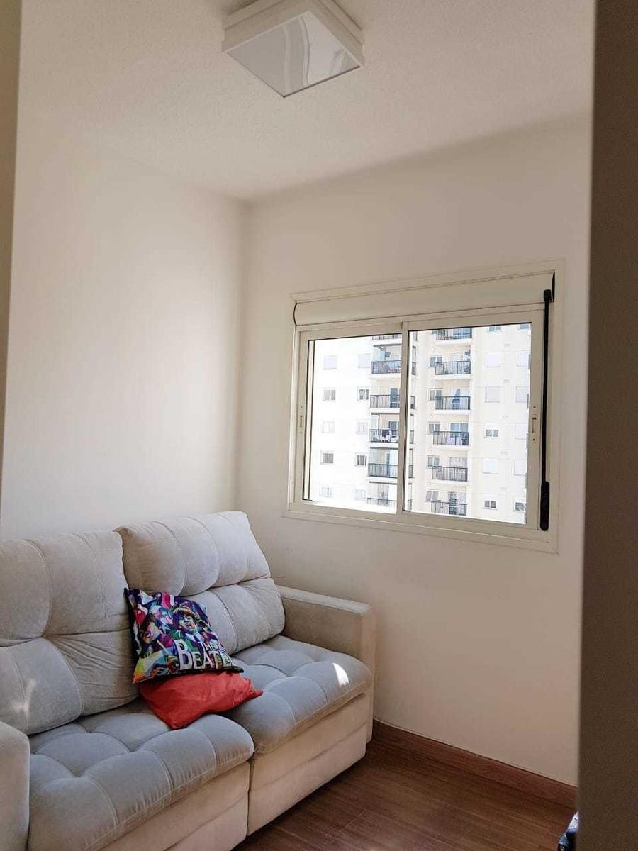 apartamento a venda em barueri alto da mata 3 dorms 94mt