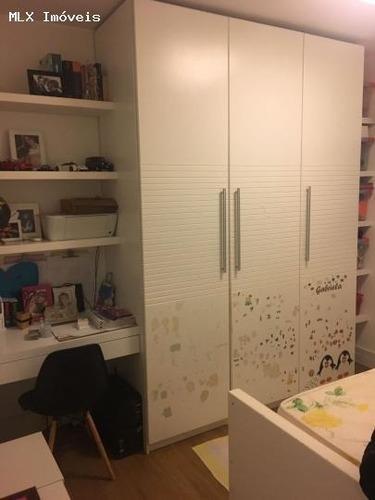 apartamento a venda em bertioga, centro-enseada, 3 dormitórios, 2 suítes, 4 banheiros, 2 vagas - 1152