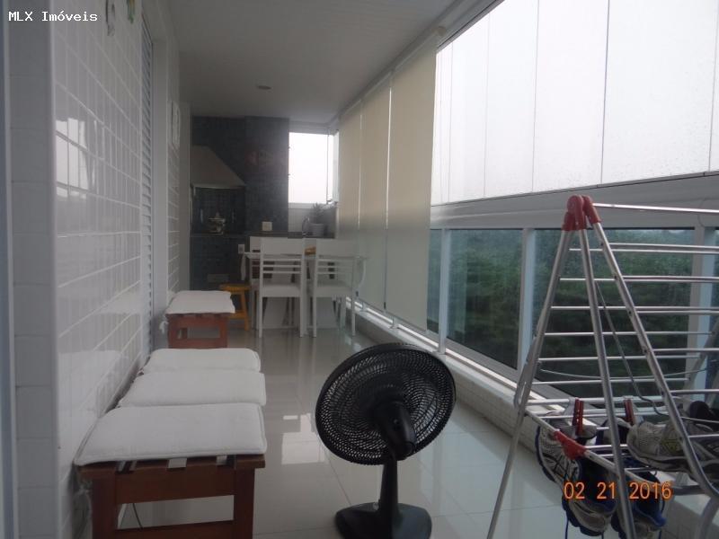 apartamento a venda em bertioga, riviera de são lourenço, 2 dormitórios, 1 suíte, 3 banheiros, 2 vagas - 1291