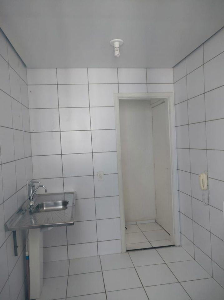 apartamento a venda em betim - glu125