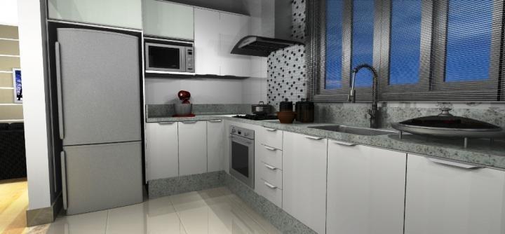 apartamento a venda em bragança paulista / ap-002
