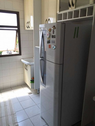 apartamento a venda em campinas-sp bairro nova campinas imóvel para renda - 1156