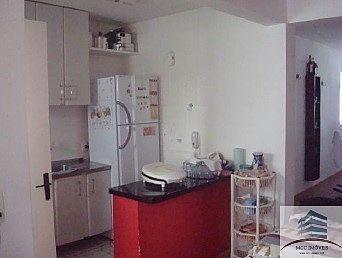 apartamento a venda em candelária