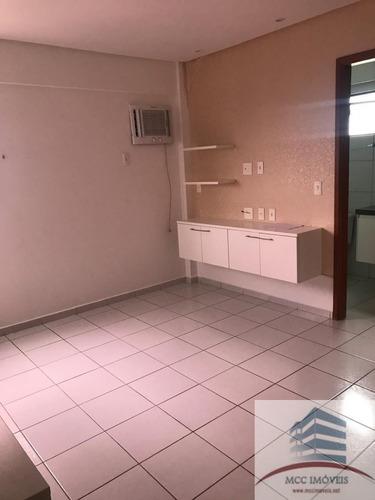 apartamento a venda em capim macio
