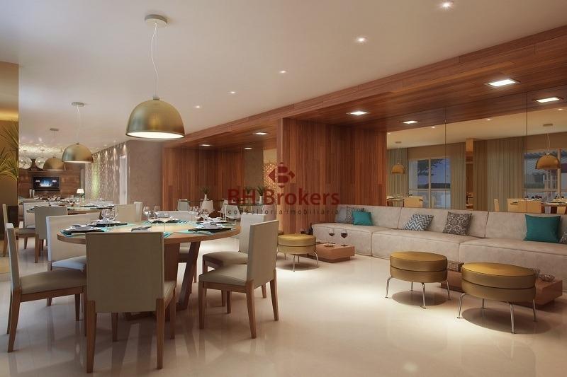 apartamento a venda em contagem - 16503