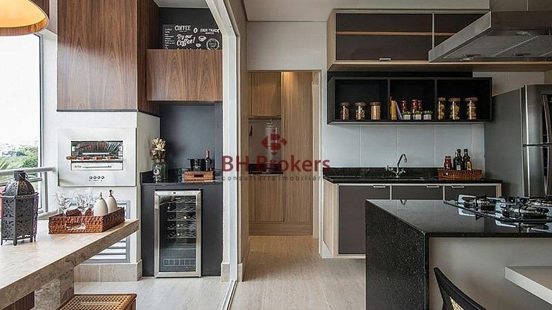 apartamento a venda em contagem - 16504