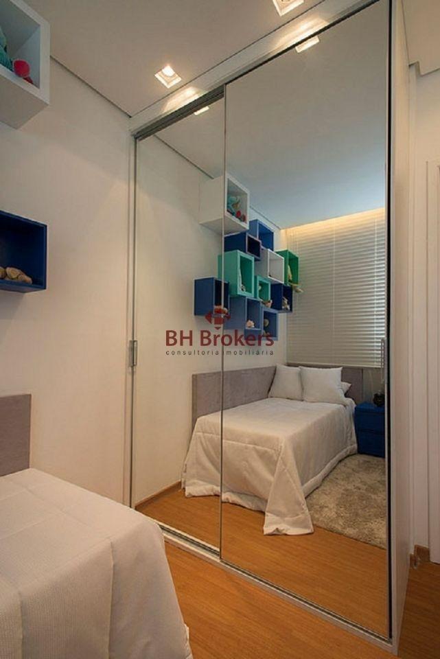 apartamento a venda em contagem - 16505