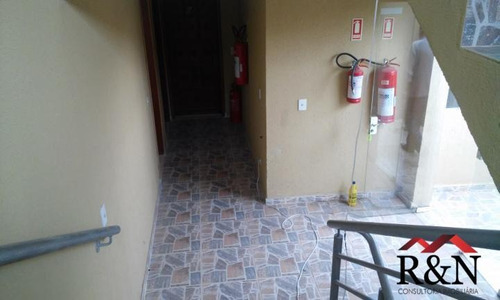 apartamento a venda em curitiba, campo de santana, 2 dormitórios, 1 banheiro, 1 vaga - 20