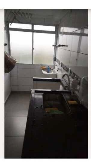 apartamento a venda em ferraz de vasconcelos