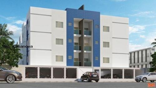 apartamento a venda em governador valadares, cidade nova, 3 dormitórios, 1 suíte, 1 banheiro, 1 vaga - 1002
