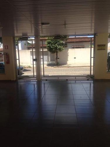 apartamento a venda em governador valadares, morada do vale, 1 dormitório, 1 suíte, 1 banheiro, 1 vaga - 498