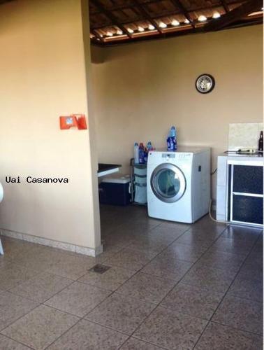 apartamento a venda em governador valadares, morada do vale, 4 dormitórios, 1 suíte, 3 banheiros, 1 vaga - 1012