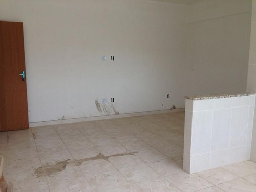 apartamento a venda em governador valadares, vale verde, 2 dormitórios, 1 suíte, 1 banheiro, 1 vaga - 493