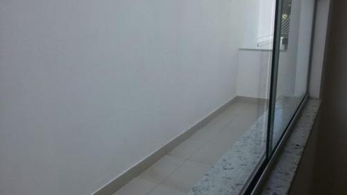 apartamento a venda em governador valadares, vila mariana, 3 dormitórios, 1 suíte, 1 banheiro, 1 vaga - 442