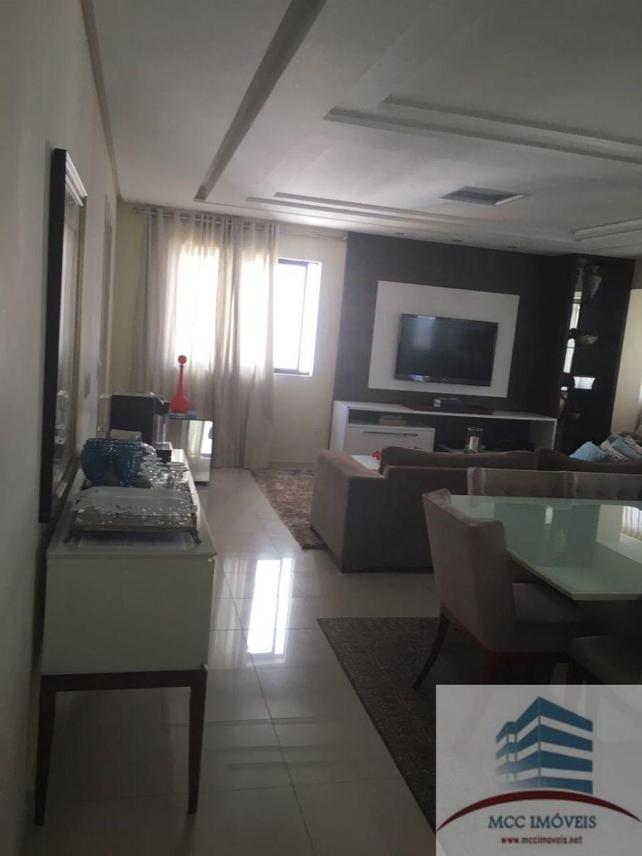 apartamento a venda em lagoa nova