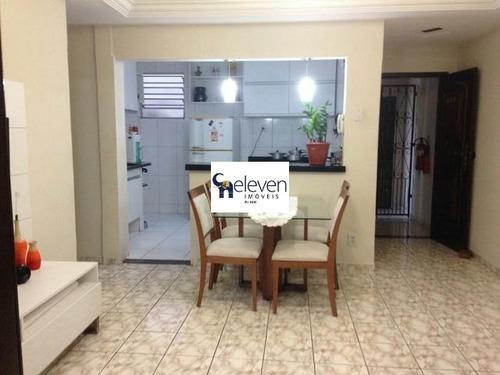 apartamento a venda em matatu, salvador com 3 quartos sendo uma suite, sala, varanda, dependência , cozinha, banheiro, 1 vaga, 142 m². - ap01322 - 32739622