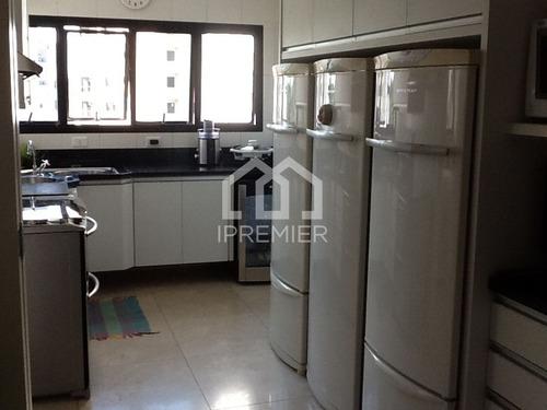 apartamento a venda em moema - ap456