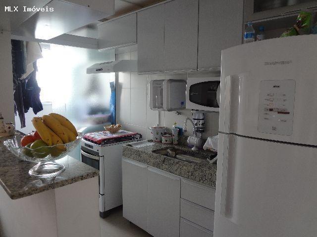 apartamento a venda em mogi das cruzes, alto do ipiranga, 2 dormitórios, 1 banheiro, 1 vaga - 837