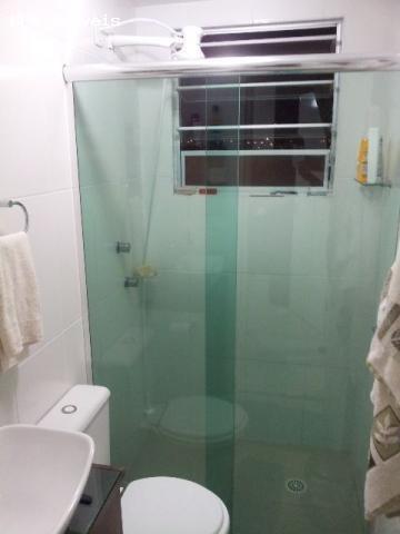 apartamento a venda em mogi das cruzes, alto do ipiranga, 2 dormitórios, 1 banheiro, 1 vaga - 935