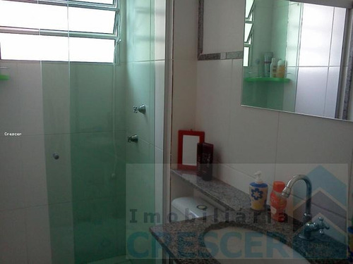 apartamento a venda em mogi das cruzes, alto ipiranga, 2 dormitórios, 1 banheiro, 2 vagas - ap011