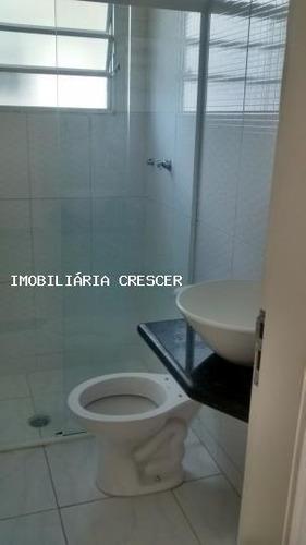 apartamento a venda em mogi das cruzes, alto ipiranga, 3 dormitórios, 1 suíte, 2 banheiros, 2 vagas - ap023