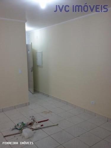 apartamento a venda em mogi das cruzes, alto santana i, 3 dormitórios, 1 banheiro, 1 vaga - 10015