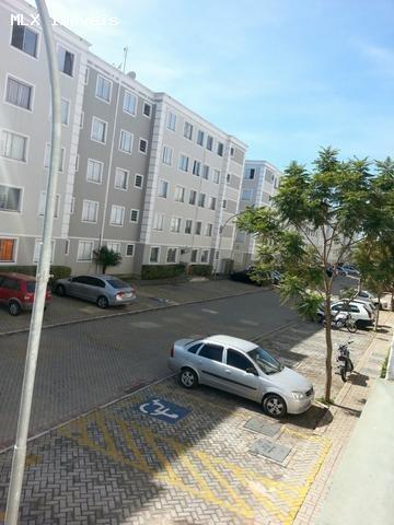 apartamento a venda em mogi das cruzes, bras cubas, 2 dormitórios, 1 banheiro, 1 vaga - 894
