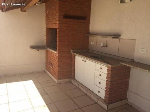 apartamento a venda em mogi das cruzes, centro, 4 dormitórios, 2 suítes, 5 banheiros, 3 vagas - 1066