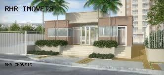 apartamento a venda em mogi das cruzes, cesar de souza, 3 dormitórios, 1 suíte, 3 banheiros, 2 vagas - 125