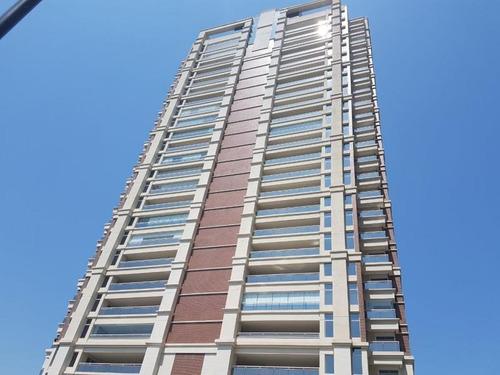 apartamento a venda em mogi das cruzes, jardim armenia, 4 dormitórios, 3 suítes, 5 banheiros, 3 vagas - 107