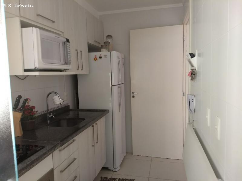 apartamento a venda em mogi das cruzes, mogi moderno, 2 dormitórios, 1 banheiro, 1 vaga - 1357