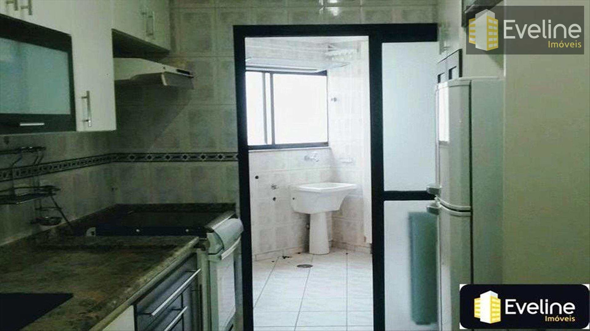 apartamento a venda em mogi das cruzes mogilar edifício cayman - v77