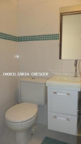 apartamento a venda em mogi das cruzes, socorro, 3 dormitórios, 1 suíte, 2 banheiros, 2 vagas - ap009