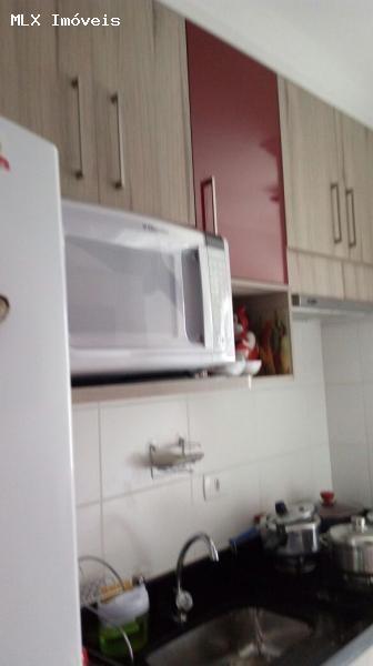 apartamento a venda em mogi das cruzes, vila bela flor, 2 dormitórios, 1 banheiro, 1 vaga - 1228