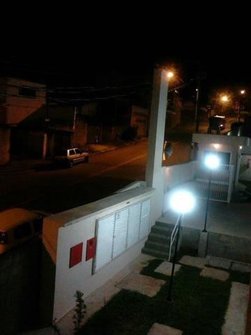 apartamento a venda em mogi das cruzes, vila caputera, 3 dormitórios, 1 banheiro, 1 vaga - ap073