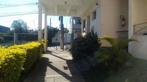 apartamento a venda em mogi das cruzes, vila cintra, 2 dormitórios, 1 banheiro, 1 vaga - 1169