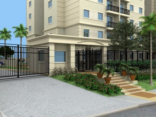 apartamento a venda em mogi das cruzes, vila mogi moderno, 3 dormitórios, 1 suíte, 2 banheiros, 2 vagas - a0004