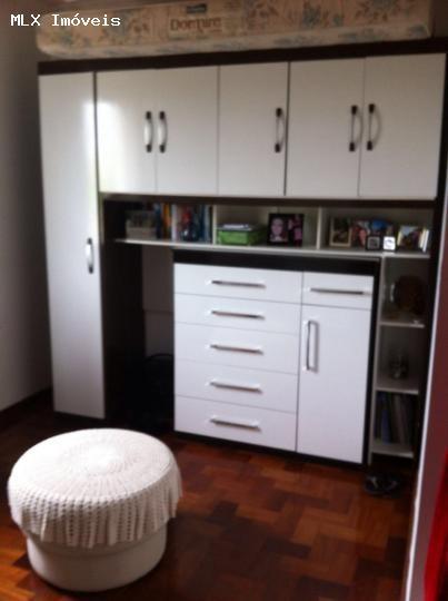 apartamento a venda em mogi das cruzes, vila mogilar, 2 dormitórios, 1 banheiro, 1 vaga - 648