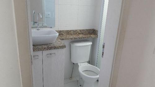 apartamento a venda em mogi das cruzes, vila mogilar, 2 dormitórios, 1 banheiro, 1 vaga - ap050