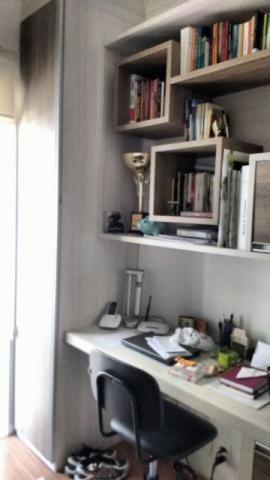 apartamento a venda em mogi das cruzes, vila oliveira, 3 dormitórios, 1 suíte, 2 banheiros, 2 vagas - ap046